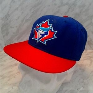 Toronto Blue Jays New Era 59Fifty Fitted Hat 6 5/8